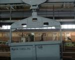 Вагонетка ГПКД на испытаниях в цехе завода «Серп и Молот»
